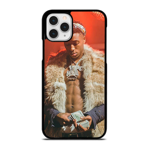 YOUNGBOY NBA RAPPER-iphone-11-pro-case-cover