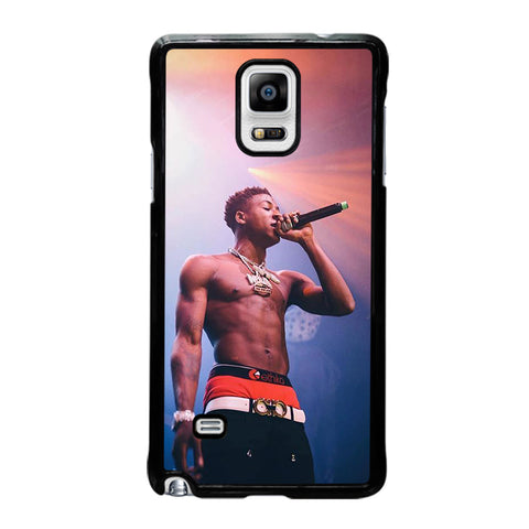 YOUNGBOY NBA-samsung-galaxy-note-4-case-cover