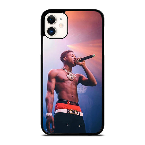 YOUNGBOY NBA-iphone-11-case-cover