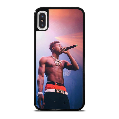 YOUNGBOY NBA-iphone-x-case-cover