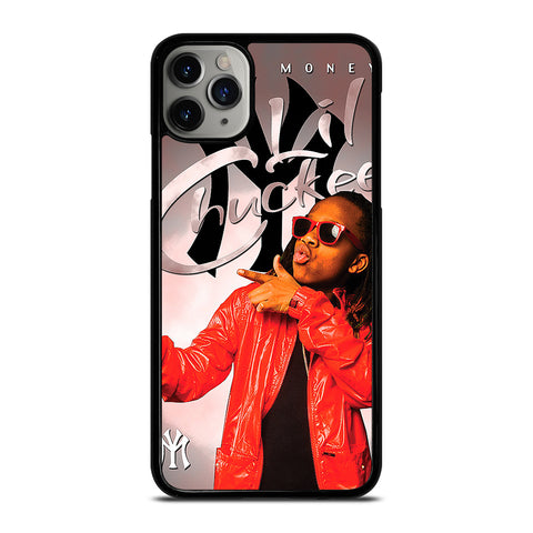 YOUNG MONEY LIL WAYNE iPhone 6/6S 7 8 Plus X/XS XR 11 Pro Max Case - Cool Custom Phone Cover