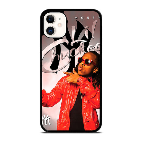 YOUNG MONEY LIL WAYNE-iphone-11-case-cover