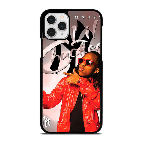 YOUNG MONEY LIL WAYNE-iphone-11-pro-case-cover