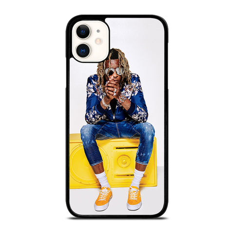 YOUNG THUG-iphone-11-case-cover