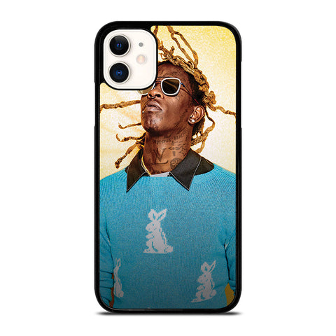YOUNG THUG RAP-iphone-11-case-cover