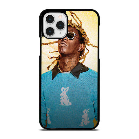 YOUNG THUG RAP-iphone-11-pro-case-cover