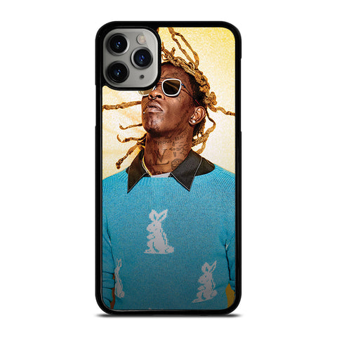 YOUNG THUG RAP-iphone-11-pro-max-case-cover