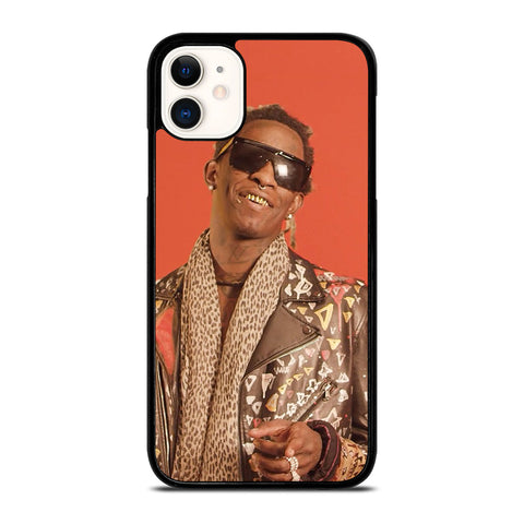YOUNG THUG READ-iphone-11-case-cover