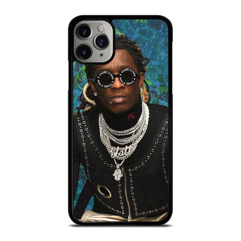 YOUNG THUG SLATT-iphone-11-pro-max-case-cover