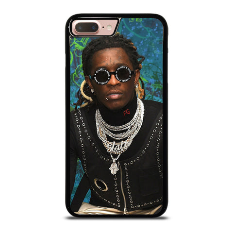YOUNG THUG SLATT-iphone-8-plus-case-cover