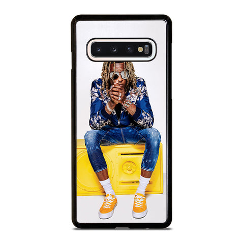 YOUNG THUG-samsung-galaxy-s10-case-cover