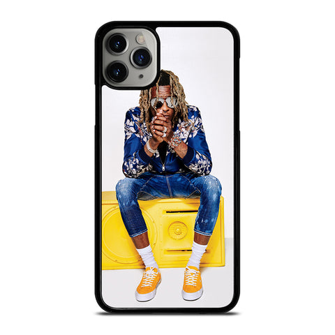 YOUNG THUG-iphone-11-pro-max-case-cover