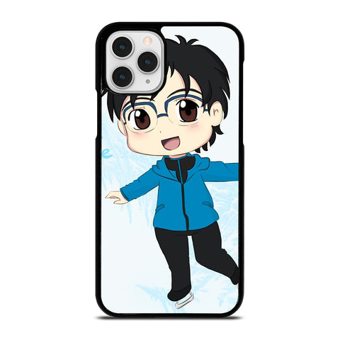 YURY ON ICE KATSUKI CUT-iphone-11-pro-case-cover