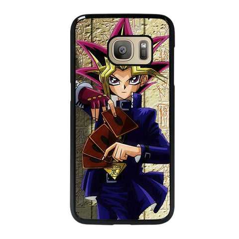 YU GI OH ANIME-samsung-galaxy-S7-case-cover