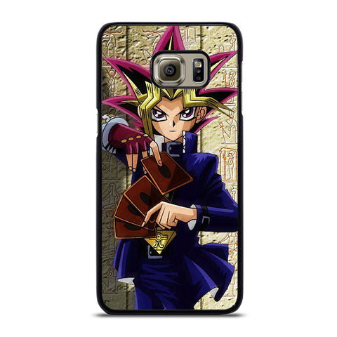 YU GI OH ANIME-samsung-galaxy-S6-edge-case-cover