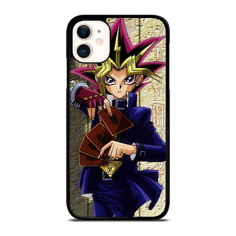 YU GI OH ANIME-iphone-11-case-cover
