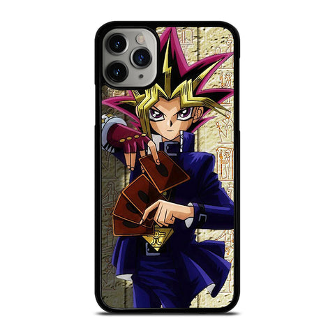 YU GI OH ANIME-iphone-11-pro-max-case-cover