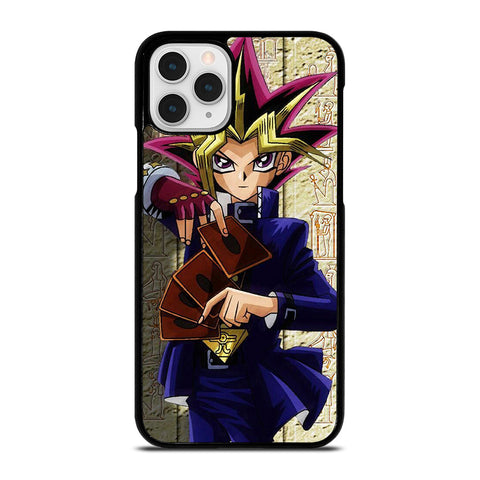 YU GI OH ANIME-iphone-11-pro-case-cover