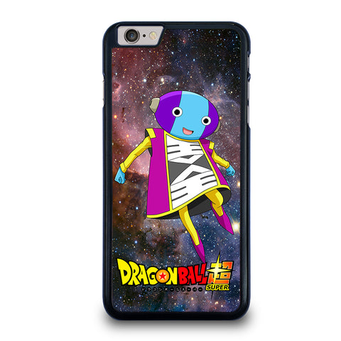 ZENO SAMA DRAGON BALL SUPER-iphone-6-6s-plus-case-cover