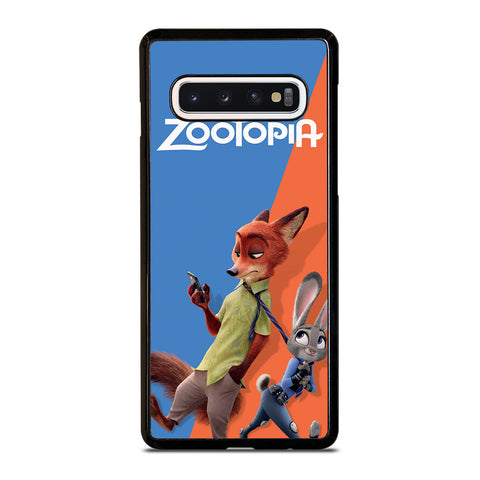 ZOOTOPIA NICK AND JUDY Disney-samsung-galaxy-s10-case-cover