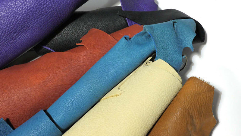 Bullhide comes in several rich colours