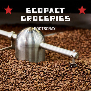 Ecopact Groceries | Sustainable Grocer in Footscray