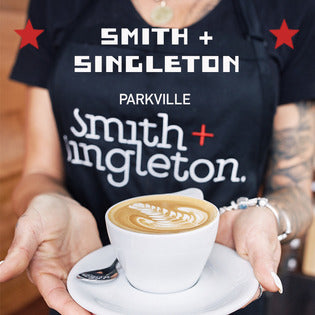 Smith + Singleton Cafe | Parkville
