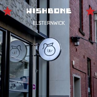 Wishbone Cafe | Elsternwick