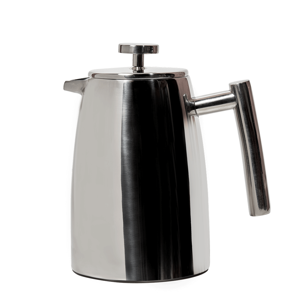 Stainless Steel Plunger/French Press - 800ml
