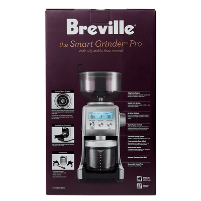 Breville Smart Grinder | Rumble Coffee Roasters Kensington