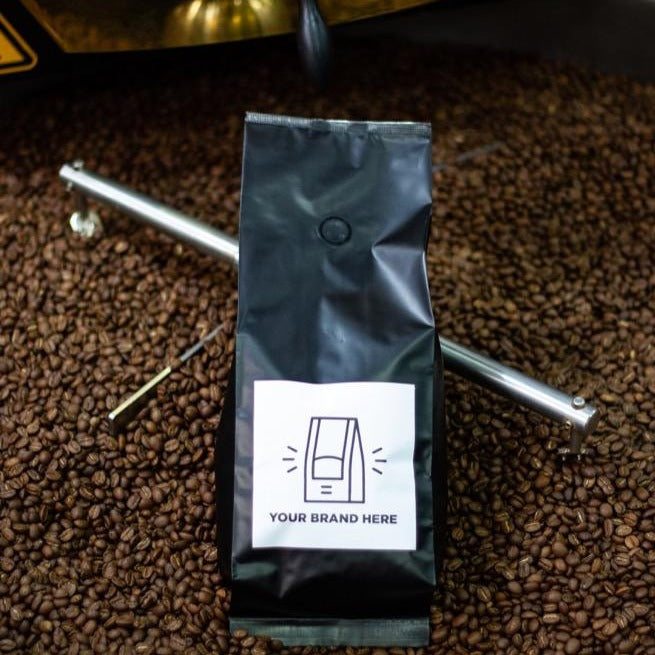 Rumble Coffee DTC - Single Origin Decaf - Rumble Coffee