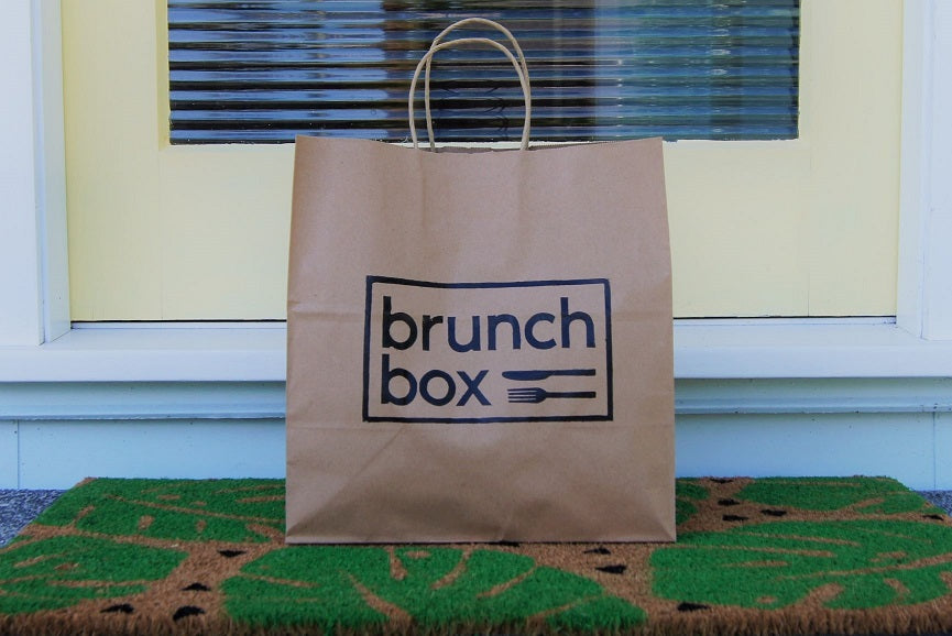 Brunch Box Packaging