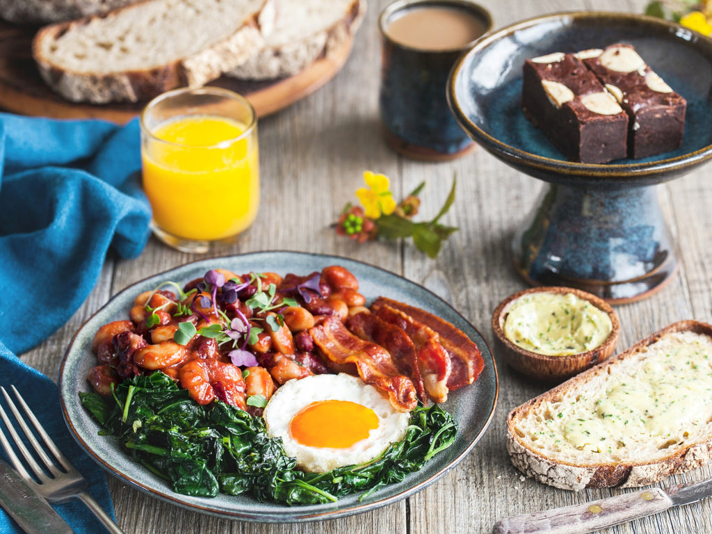 Free-farmed Farmhouse Bacon - brunchboxnz
