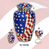 Military Series Urns