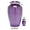 Modest Series Urns