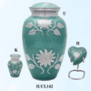 Bouquet Series Urns