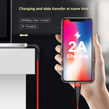 FLOVEME LIGHTNING DATA AND CHARGING CORD