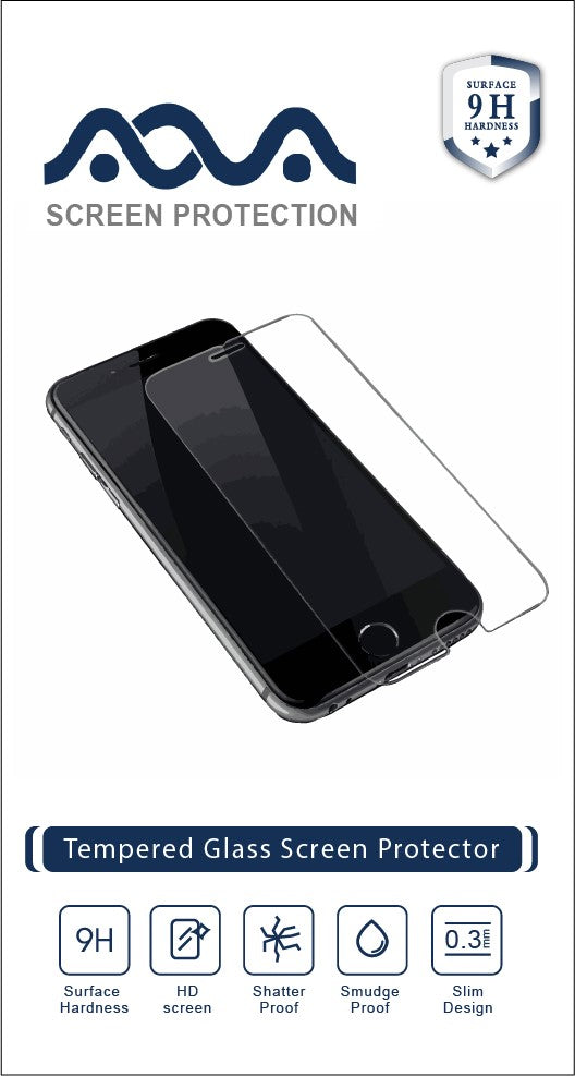 Tempered Glass - Warranty Replacement