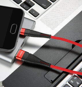 FLOVEME TYPE-C DATA AND CHARGING CORD