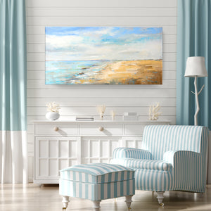 'Blue Inlet' by Dana McMillan