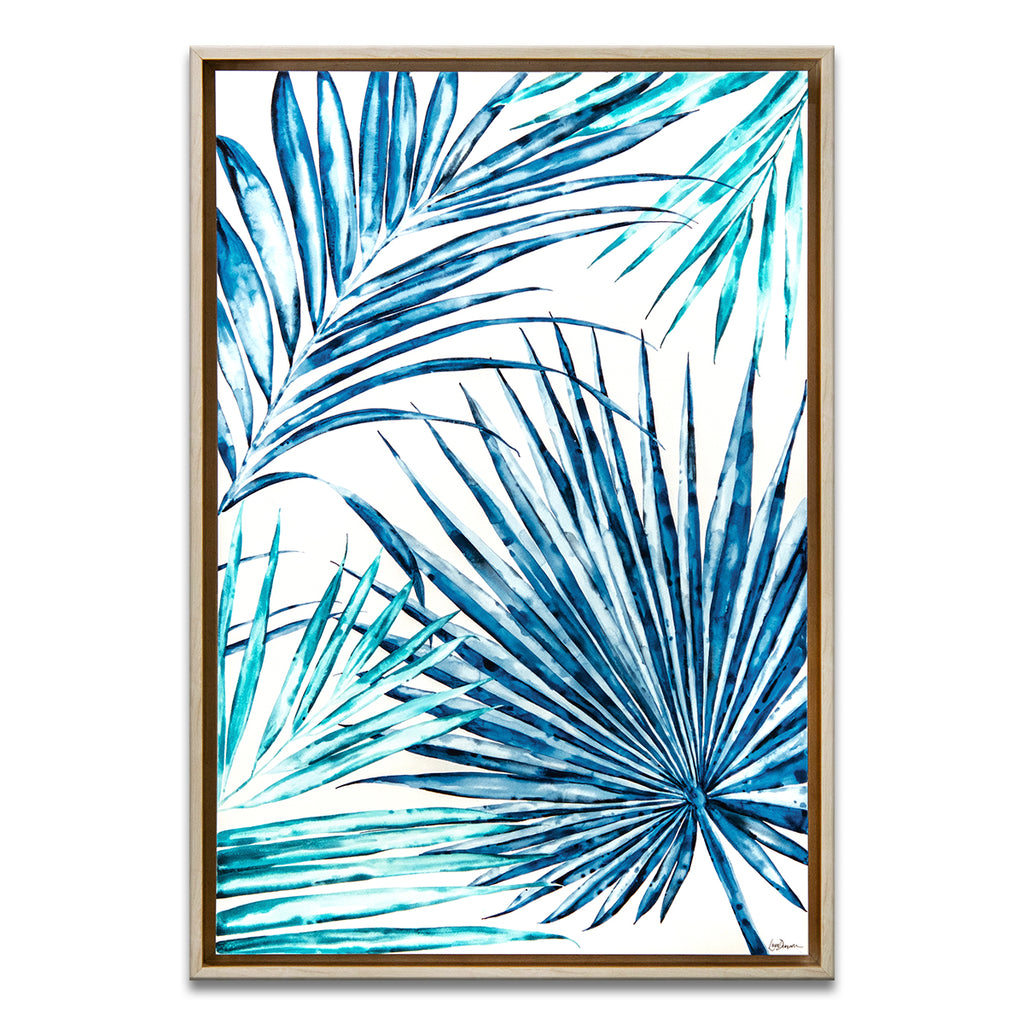 'Wild Fronds' by Laurie Duncan