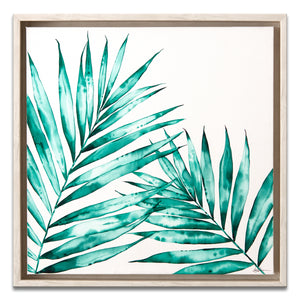 'Pair of Palms' by Laurie Duncan