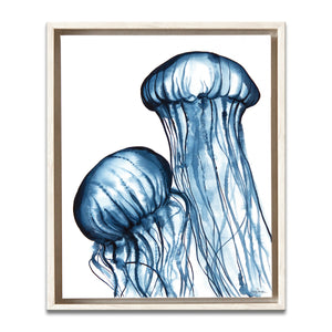 'Dancing Jellies' by Laurie Duncan