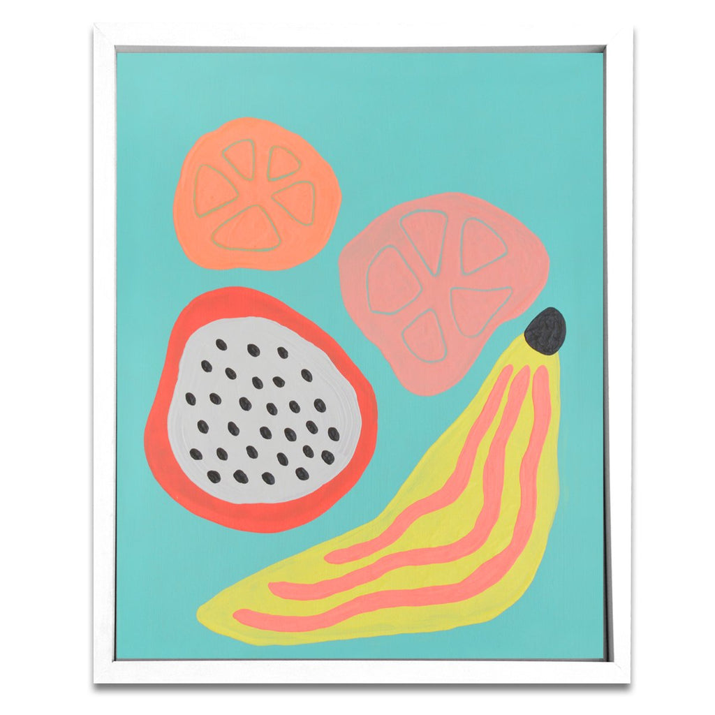 'Fruity Friday' by Lisa Kaw