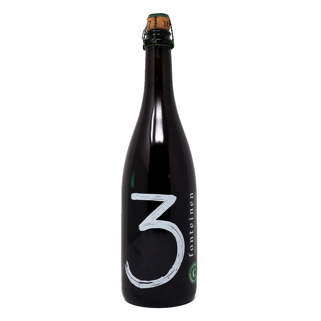 Oude Gueuze Cuvée Armand & Gaston (Season 16|17) Blend No. 1 from 3 Fonteinen - buy online