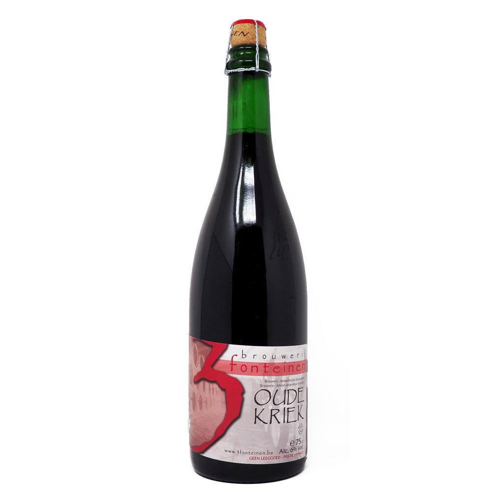 3 Fonteinen Oude Kriek from 3 Fonteinen - buy online