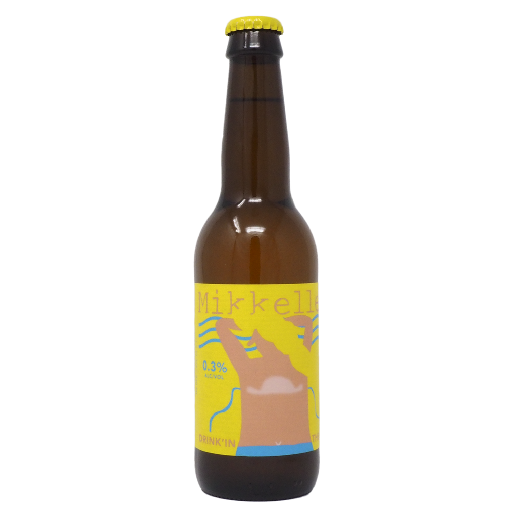 Drink'in the Sun 0,3% - Køl