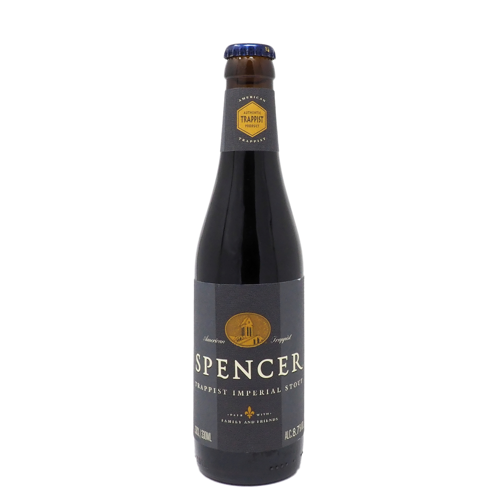 Spencer Imperial Stout from Spencer Brewery - buy online