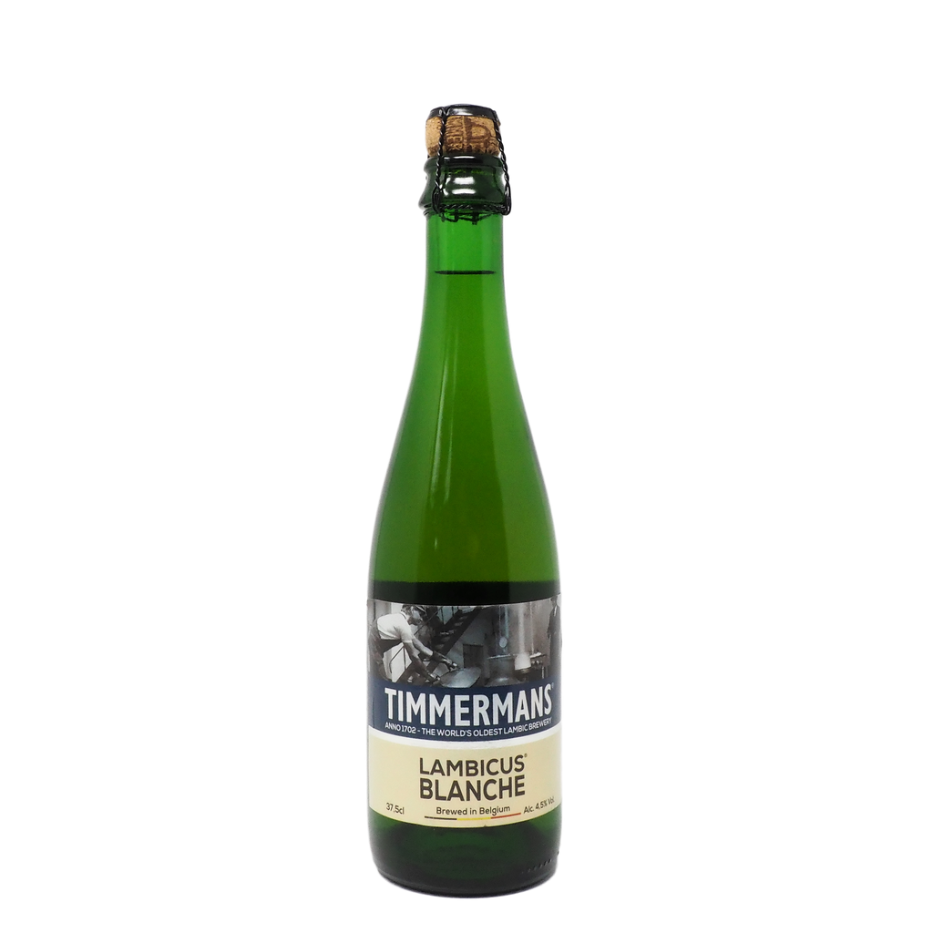 Timmermans Lambicus from Timmermans