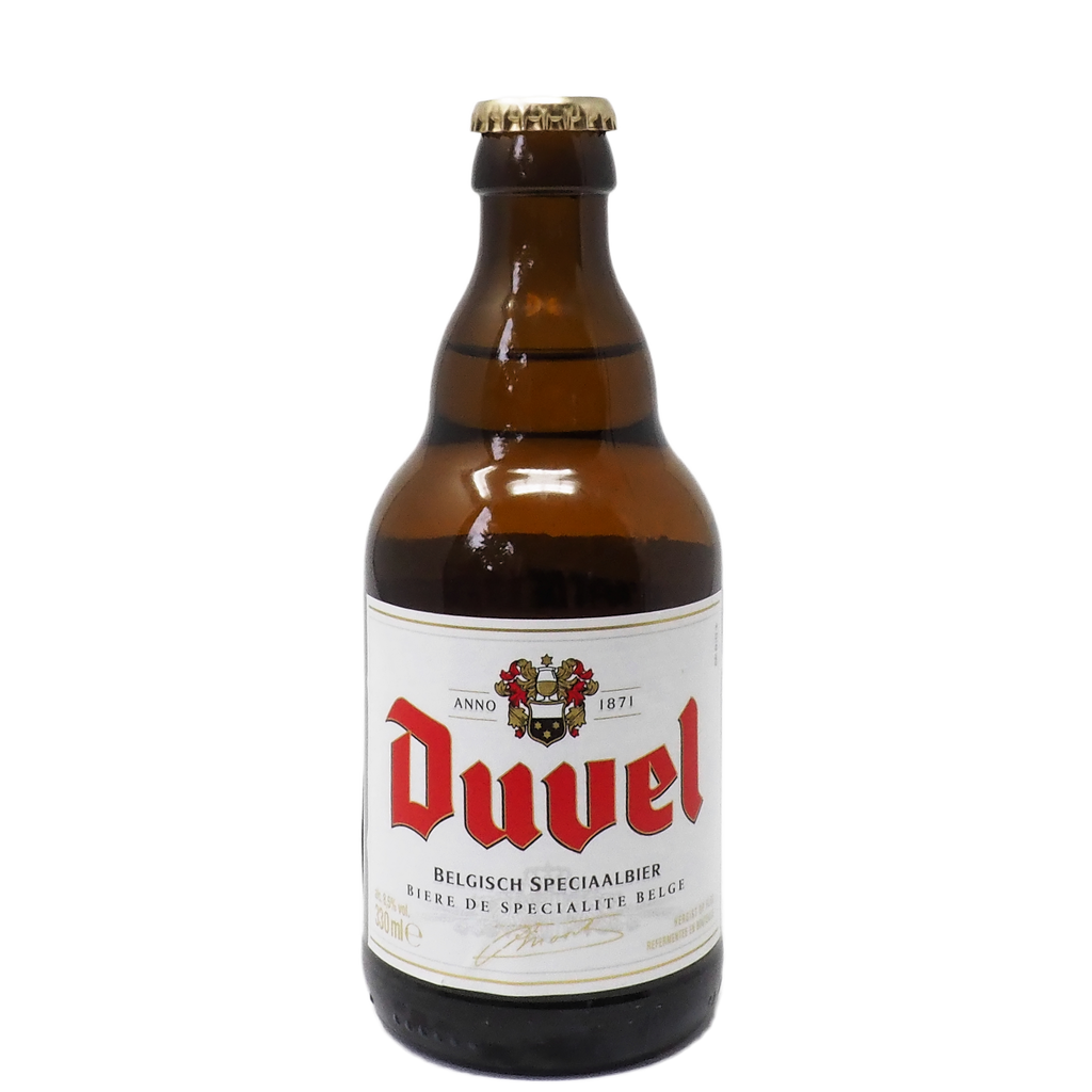 Duvel from Duvel Moortgat - buy online